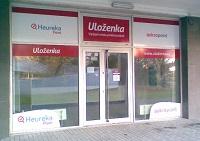 Pobočka Bratislava