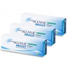 1 Day Acuvue Moist for Astigmatism (90)