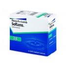 SofLens 38 (6 čoček)