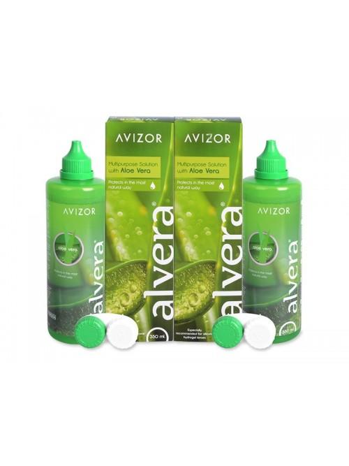 roztok Alvera 2x 350 ml