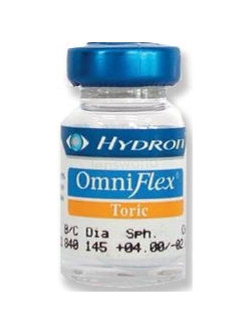 Omniflex® Toric (1 čočka)