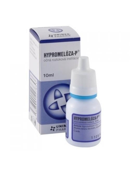 Hypromeloza-P 10ml