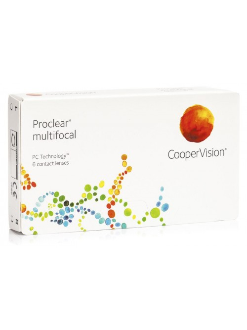 Proclear Multifocal