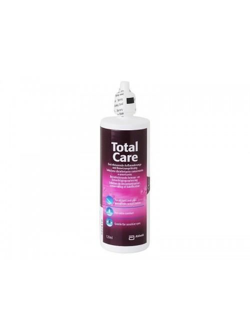 TOTAL CARE 120ml roztok