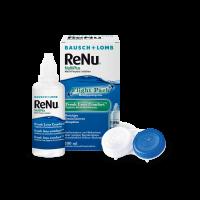 letecký balíček - roztok ReNu MultiPlus 100 ml flight pack